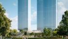 ЖК «Capital Towers» Квартиры в небоскребах рядом